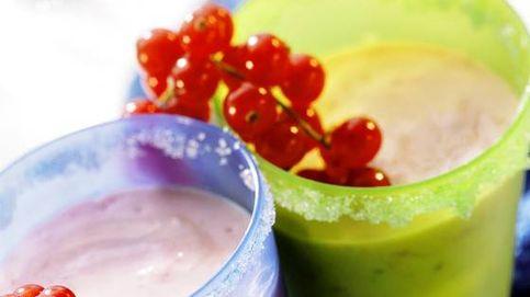 Problema y solución: 5 'smoothies' detox, para adelgazar, ponerte a tono...