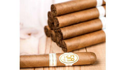 Davidoff Cigars celebra 50 años elaborando cigarros nobles