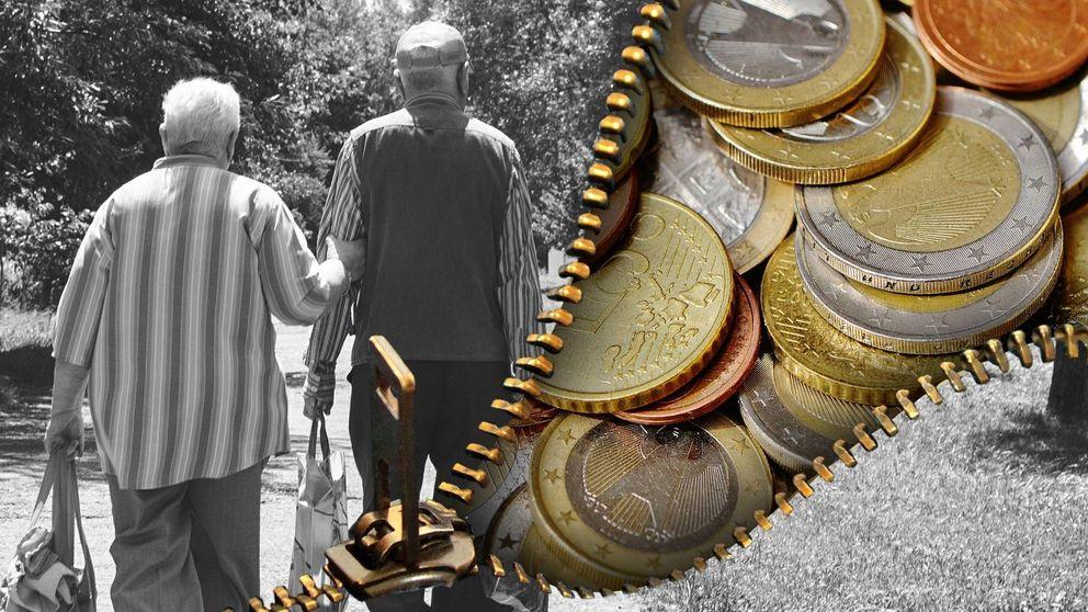 Trabajo aboga por buscar dinero para la hucha de las pensiones a partir de 2023