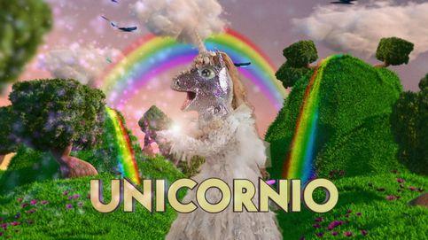 ¿Quién es la famosa bajo la máscara del Unicornio en 'Mask Singer'?