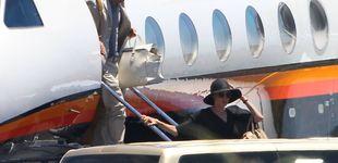 Post de El viaje secreto de Jolie y Pitt a Camboya que hace pensar en una reconciliación
