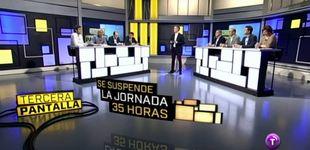 Post de 'La Tuerka manchega': premios y contratos para una productora ligada a Podemos CLM