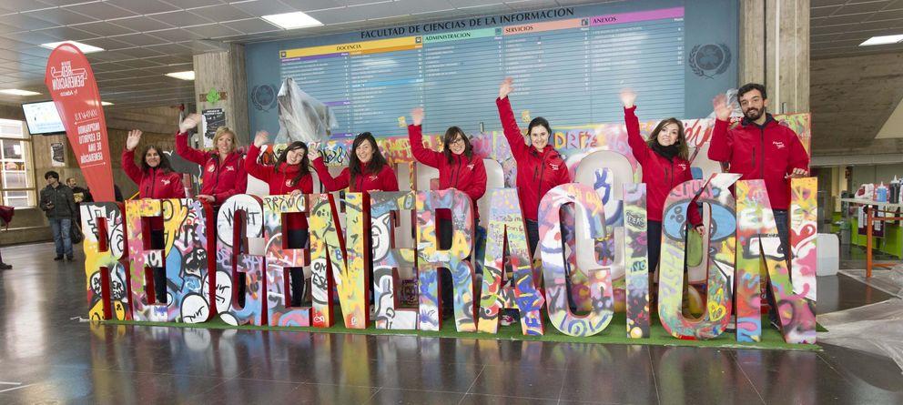 Foto: Foto: RedGeneración Adecco 2013.