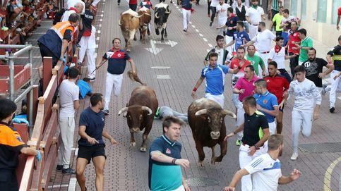 La crisis y la política apuntillan los toros en Madrid: los festejos bajan un 40% en 10 años