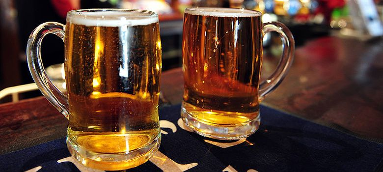Foto: Inventan una cerveza que promete no causar resaca al día siguiente