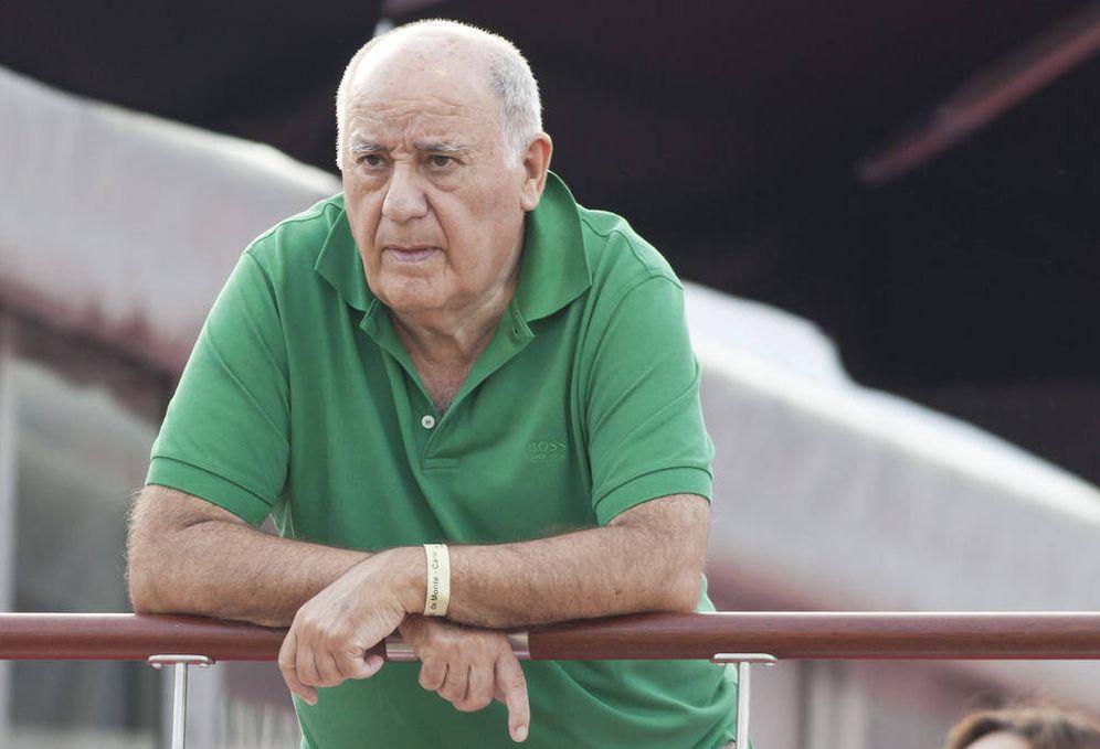 Foto: Amancio Ortega continúa siendo el hombre más rico de España (Gtres).