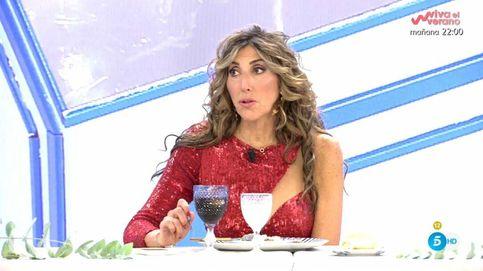 Paz Padilla aprovecha 'La última cena' para darle su 'estocada' personal a Antonio Canales