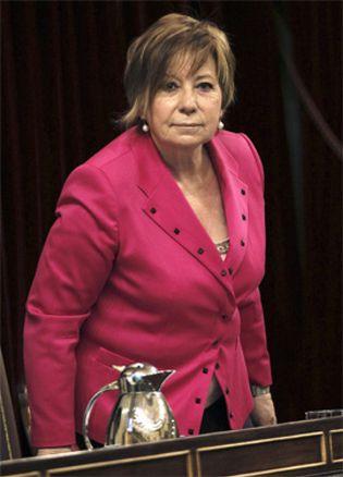 """Foto: Larraz, exdirector de Gabinete de Villalobos, tuvo una sociedad 'offshore' """"sospechosa"""""""