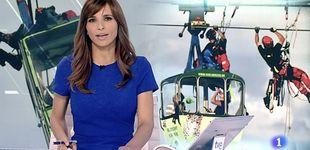 Post de Julio de 2017: La 1 arrebata a Telecinco el liderazgo en los informativos