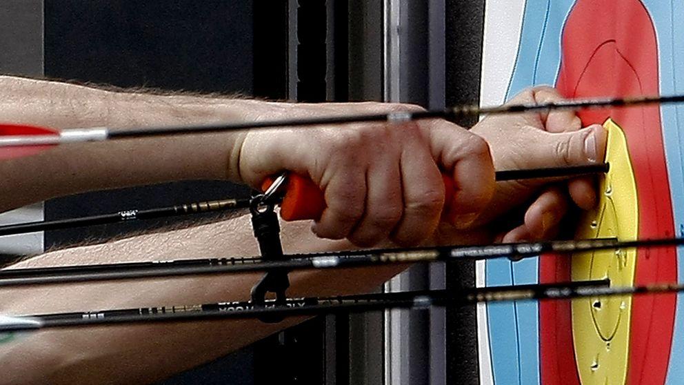 La Federación de Tiro con Arco aprueba participación de tres deportistas rusas