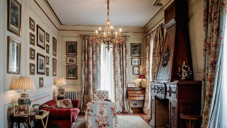 La Casa Palacio Conde de la Corte, un hotel plagado de historia. (Cortesía)