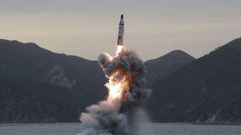 Corea del Norte lanza un nuevo misil balístico en dirección al mar de Japón
