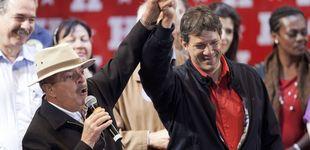 Post de Lula renuncia a la candidatura presidencial y designa al popular exalcalde de Sao Paulo