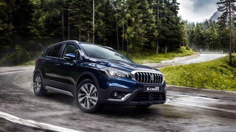 Suzuki dispara sus ventas en España un 66% gracias al Vitara y al S-Cross