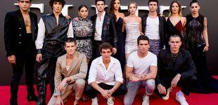 Post de 'Élite' estrena segunda temporada y los bolsos de Furla llenan la serie