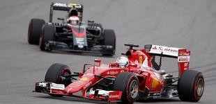 Post de ¿Se comerá McLaren la ficha de Ferrari?