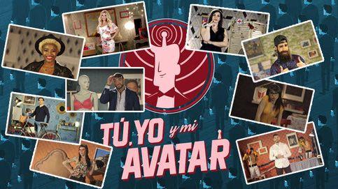 'Tú, yo y mi avatar', con Luján Argüelles, arranca el lunes en Cuatro