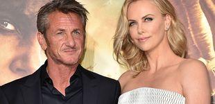 Post de Toda la verdad de la relación entre Charlize Theron y Sean Penn