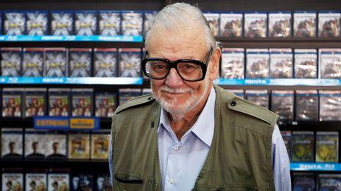 Muere el director George A. Romero, maestro del género zombi