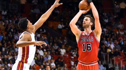 ¿Qué le pasa a los Bulls? Siete derrotas de los últimos diez para hundirse