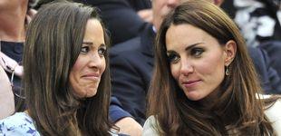 Post de Castaño y con ojos claros: así es el nuevo miembro de la familia de Kate Middleton