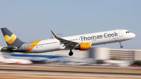 Lufthansa calienta la puja por Thomas Cook con una oferta no vinculante por Condor