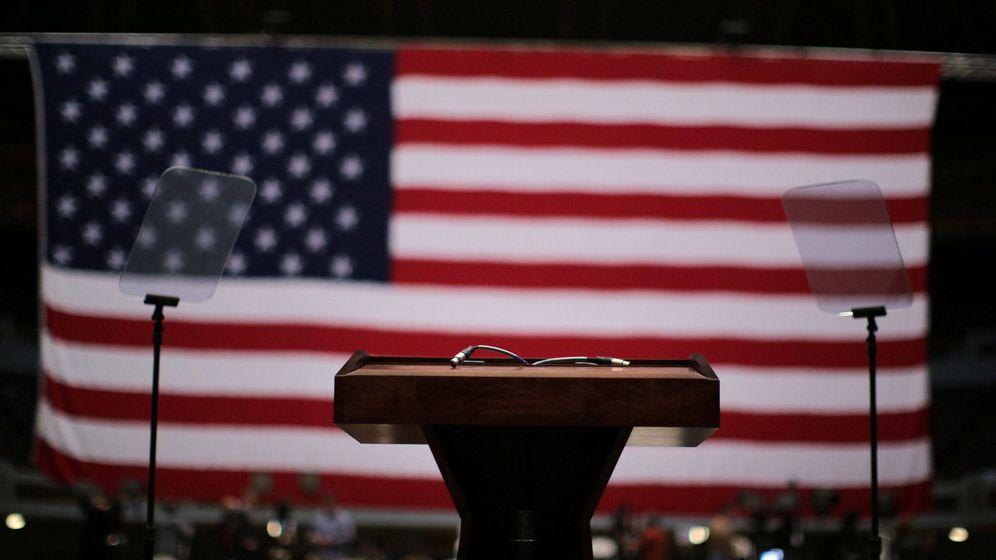 Foto: ¿Cómo se elige al presidente de Estados Unidos? (Reuters)