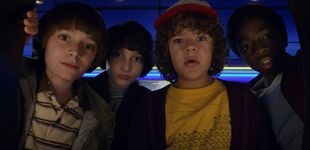 Post de Vuelve 'Stranger Things': el rodillo ochentero de Netflix