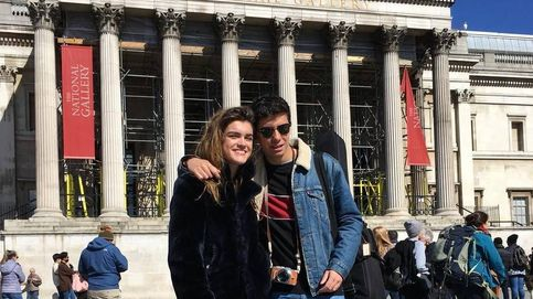 Amaia y Alfred comienzan en Londres su gira continental antes de Eurovisión 2018