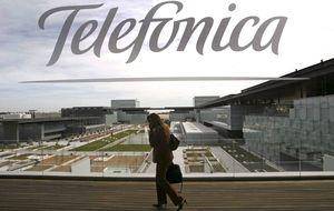 Telefónica exige que la venta de red en Alemania sea a precio variable