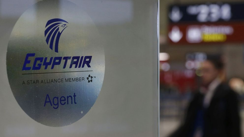 Nacionalidades de los pasajeros del avión: 30 egipcios y 15 franceses