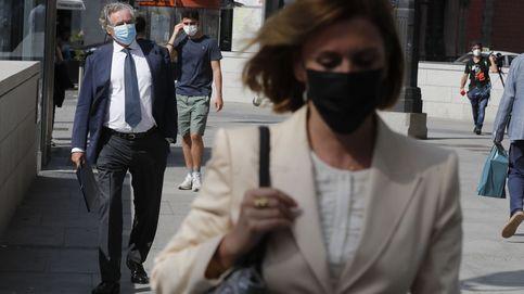 Cospedal ficha al abogado del PP y rompe el intento del partido de alejarse de Kitchen