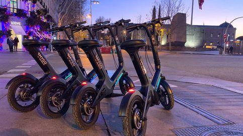 Otro gigante del patinete llega a Madrid y quiere llenar España de este extraño vehículo