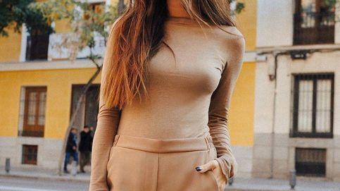 El vestido de Zara que le hemos copiado a María Frubies