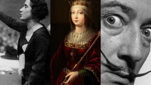 Test: adivina quiénes son estos personajes españoles
