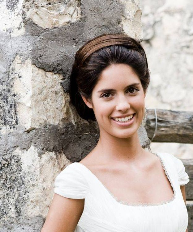 Foto: Sofía Palazuelo. (Lookbook de Teresa Palazuelo)