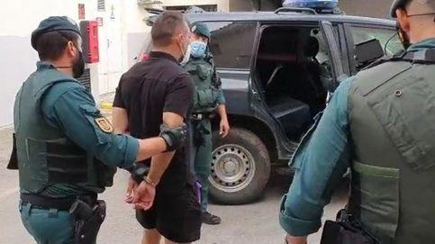 Ascienden a 50 los detenidos en la operación contra el Clan de 'los Castañas'