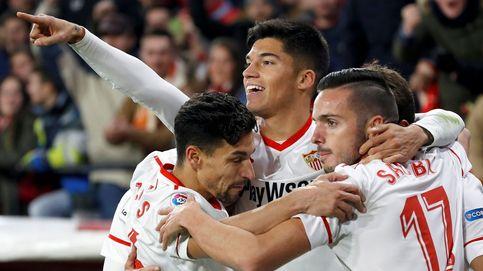 Solo el 14,6% vio la clasificación del Sevilla para la final de la Copa del Rey