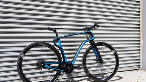 La idea de un exGoogle para reinventar las bicis