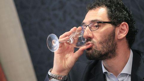 Jorge Garbajosa: Lo mejor para la FEB es tener al frente a un deportista