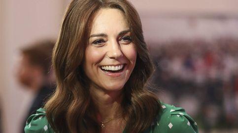 Kate Middleton se apunta al peinado de moda de la cuarentena