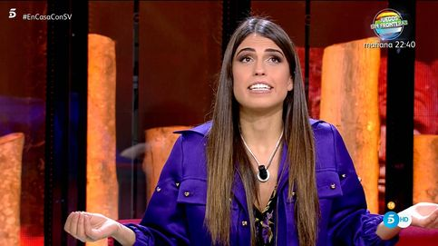 Sofía Suescun tira por los suelos a Avilés en 'SV': Es un mentiroso compulsivo