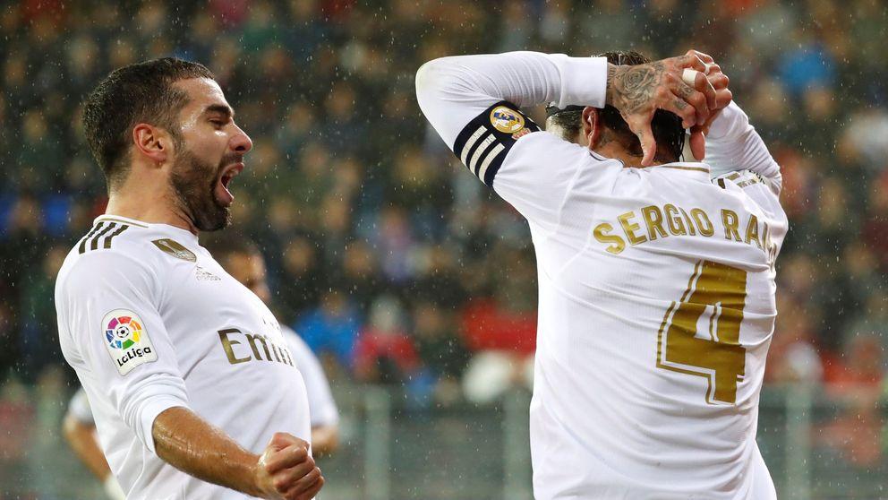 El adiós de Goyo Benito o por qué en el Real Madrid significa más que un crack de ahora
