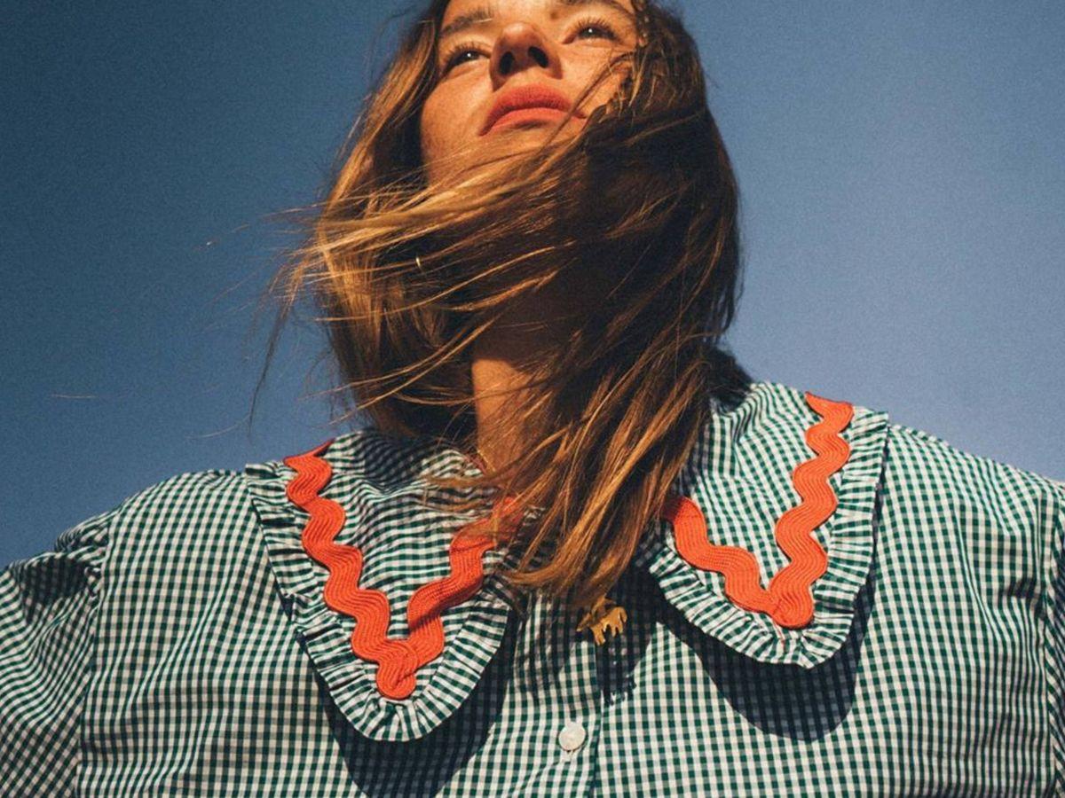 Foto: La Veste es una de las más perseguidas entre las influencers. (Instagram @lavestelaveste)