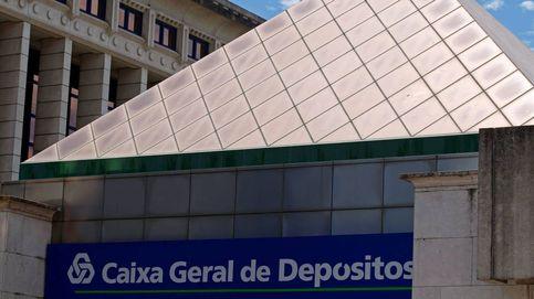 Abanca se adjudica la filial de Caixa Geral en España por 364 millones