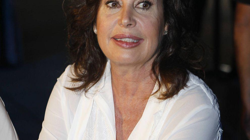 El problema que Carmen Martínez-Bordiú hereda como duquesa