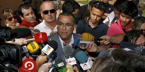 Foto: El Hércules intentó amañar cinco partidos para asegurarse el ascenso a Primera