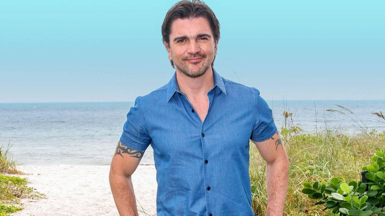 La mansión de 5,7 millones de Juanes en Key Biscayne: dos piscinas y estudio de grabación