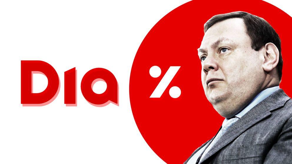 Botín investiga el origen del dinero de Fridman en una semana clave para DIA
