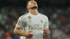 Luka Jovic y Mariano, los 80 millones de euros que no lucen en el Real Madrid